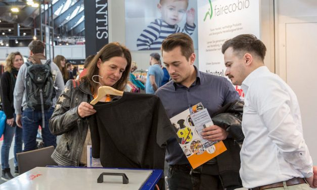 Neutral and Mantis World to exhibit sustainable garment solutions at TV TecStyle Visions 2020