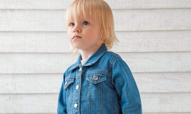 The babywear boom